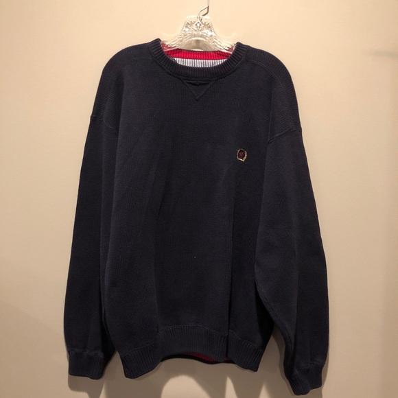 Tommy Hilfiger Other - VINTAGE Tommy Hilfiger crest sweater